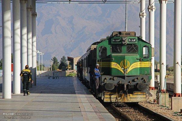 افتتاح راهآهن ملایر-کرمانشاه تا پایان سال آینده