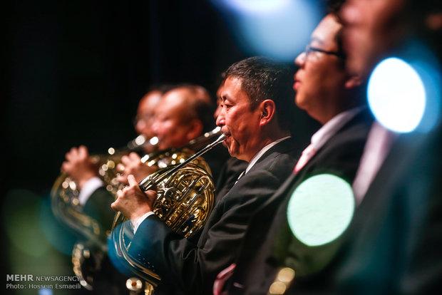 European orchestras to perform in Tehran