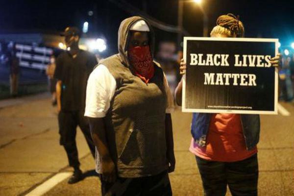 رنگین پوستان آمریکا قربانی اصلی کرونا هستند