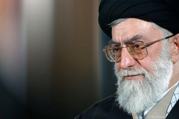 """كتاب """"فتاوى الوقف""""  لقائد الثورة الإسلامية"""
