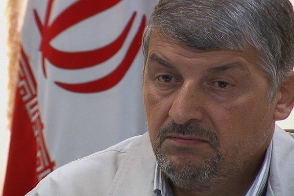 لغو سفر روحانی به اتریش اعتراض به برگزاری میتینگ منافقین بود/به عملکرد دفتر رییس جمهور انتقاد داریم
