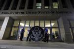 تیلرسون: شاید سفارت آمریکا در کوبا را تعطیل کنیم