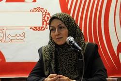 """الروائية """"زهراء زواريان"""" تؤلف رواية جديدة عن السيدة العذراء"""