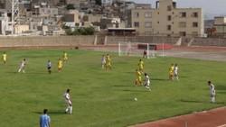 تیم فوتبال شهرداری مریوان نیازمند حمایت جدی مسئولان است