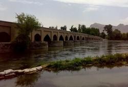 «زبان گنجشکی» که از پایههای پل تاریخی «مارنان» سردرآورد
