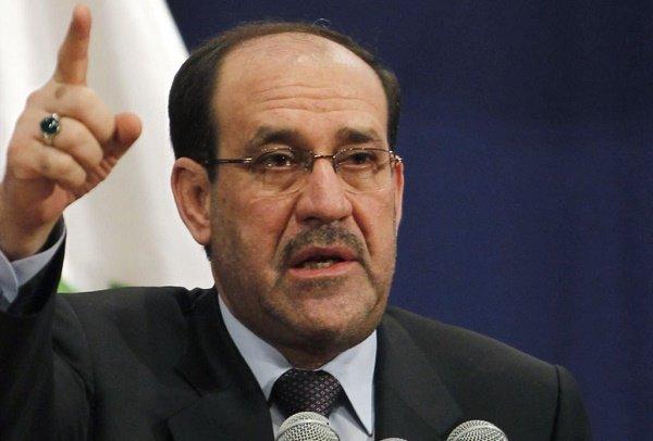 Saudis, Israel seeking to divide Iraq