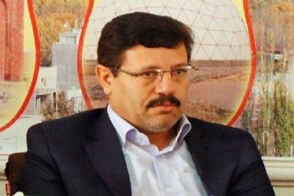 ظفر محمدی
