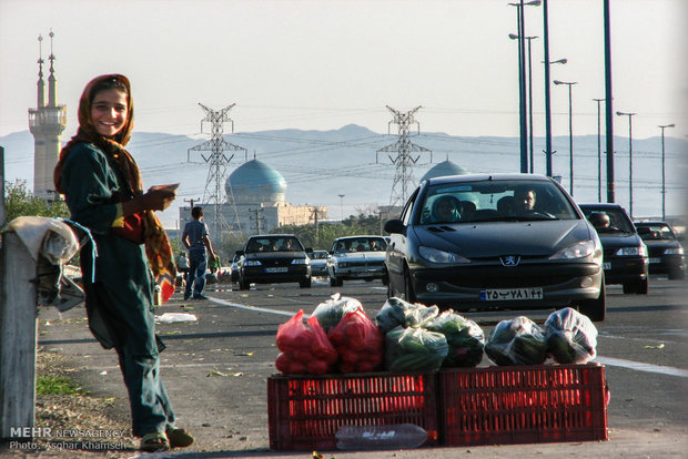 A view of daily life in Iran – 24
