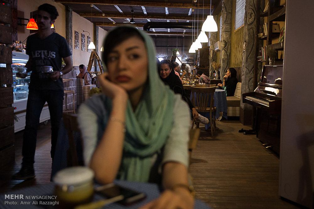 سرگرمی های اوقات فراغت در ایران