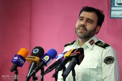 تقدیر پلیس از رفتار متمدنانه مردم در تعطیلات نوروز ۹۵