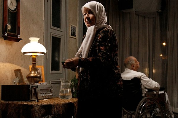 """""""في الطريق"""" فيلم ايراني قصير يشارك في مهرجاني بريطانيا وايطاليا"""