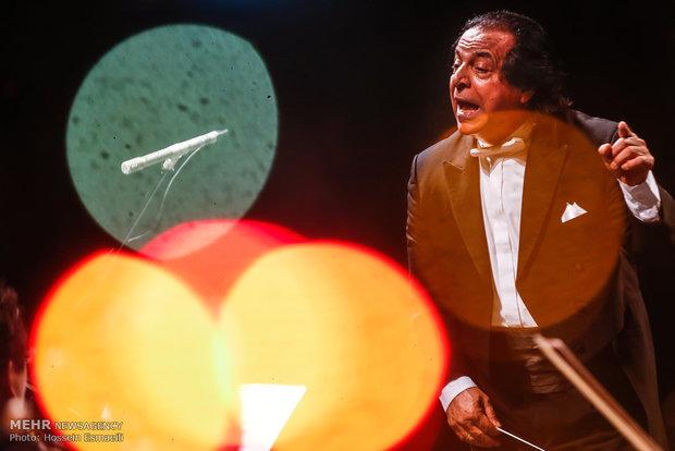 Alexsander Markov'un katılımıyla Antalya'da dev konser