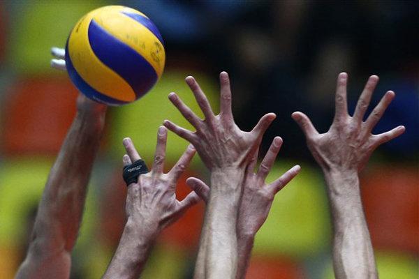 لیگ برتر والیبال