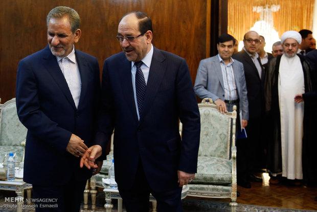 İran, Irak halkı ve hükümetinden yanadır