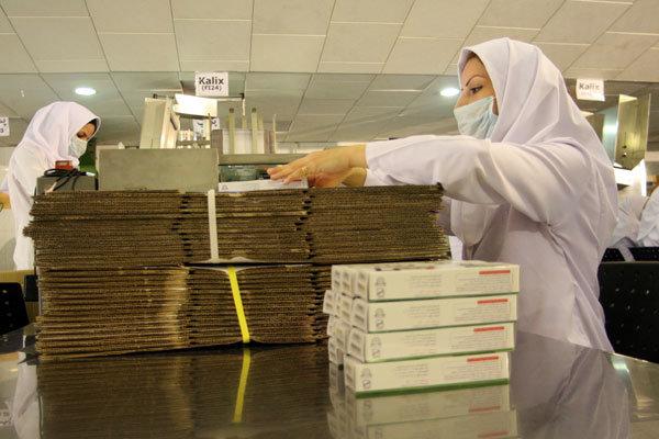 تغییر وضعیت صدور پروانه مسئولین فنی شرکت های غذایی