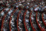 عضویت ۴۵ هزارنفر از اساتید در ۷۲۰ کانون بسیج