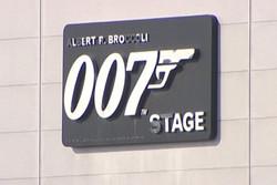 تاریخچه استودیوهای «پاین وود»/ اینجا خانه جیمز باند است