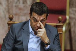 «ترک استریم» محور مذاکرات نخست وزیر یونان در روسیه است