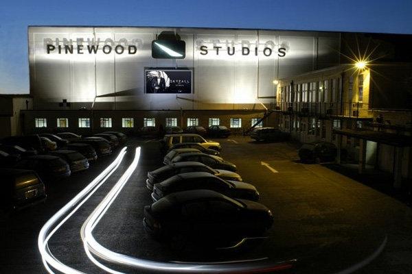 استودیو پاین وود