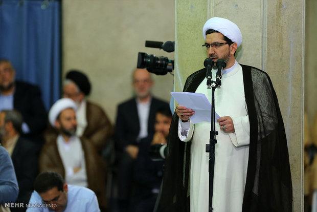 Leader receives AWA, IRTVU attendees