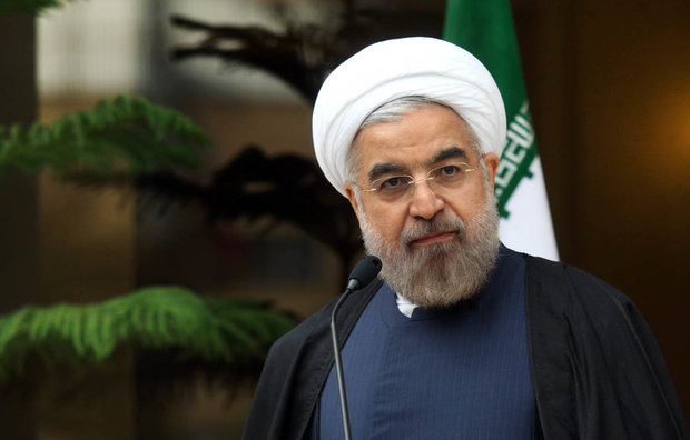 Post-sanction export policies approved by Rouhani