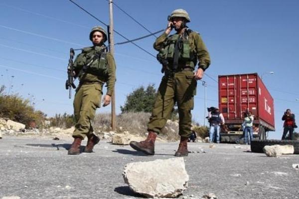 فشل إسرائيل في استغلال عملية اطلاق الصواريخ