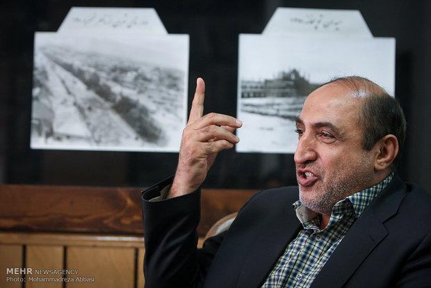 ۳۶۰۰ هکتار بافت فرسوده در تهران وجود دارد
