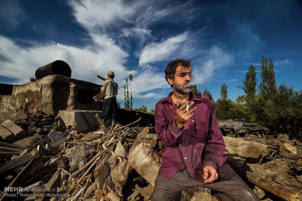 İran'dan kareler