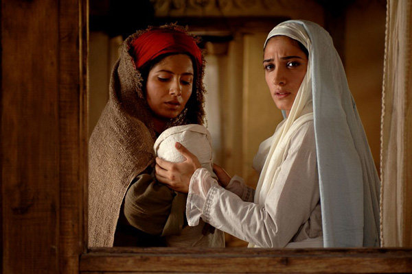 'Muhammed Resulullah (s.a.v)' filmi Moskova'da gösterime girecek