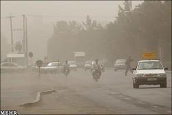 وجود ذرات سرطانزا در هوای قم/ تلفات آلودگی هوا ۴ برابر ایدز است