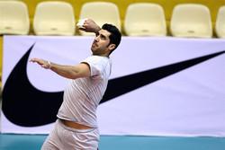 شهرام محمودی: این مدال چسبید چون خیلی وقت بود مدال نگرفته بودیم