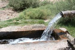 فعالیت ۲۶۰۰ حلقه چاه غیر مجاز آب در قم/ تأمین ۸۵ درصد آب قم از سرشاخههای دز