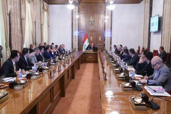 ارجاء التصويت على تشكيل الحكومة العراقية إلى الخميس