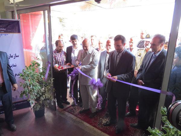 دومین نمایشگاه تخصصی توانمندی های صنایع کوچک در قزوین گشایش یافت