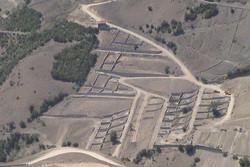 آزادسازی ۵۶۱ مترمربع اراضی دولتی از دست زمین خواران در اهر