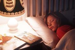 کتاب کودک خواب
