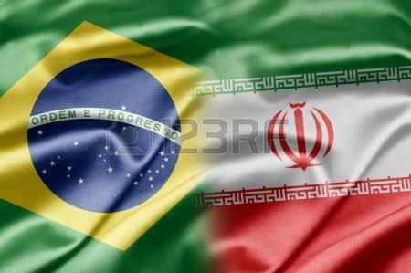 Iran Brazil