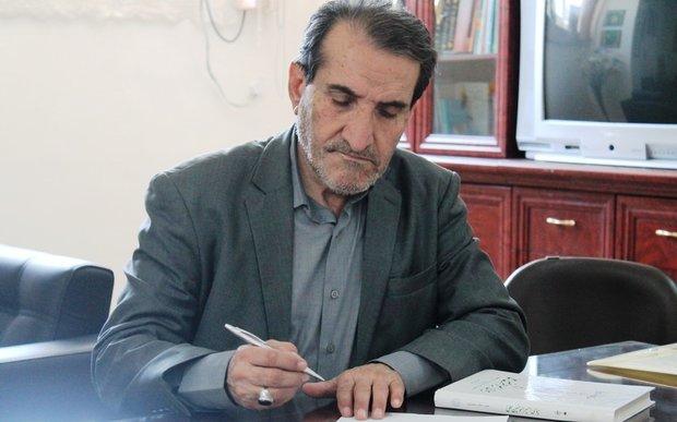 دعوت نماینده سابق و اصلاح طلب اهواز از مردم برای شرکت در انتخابات
