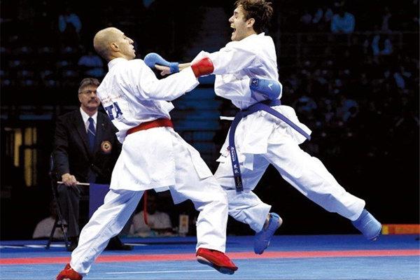 Iranian karatekas grabs 9 medals in SKWC