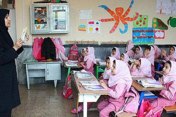 ۸۵ پروژه آموزشی در استان تهران افتتاح شد