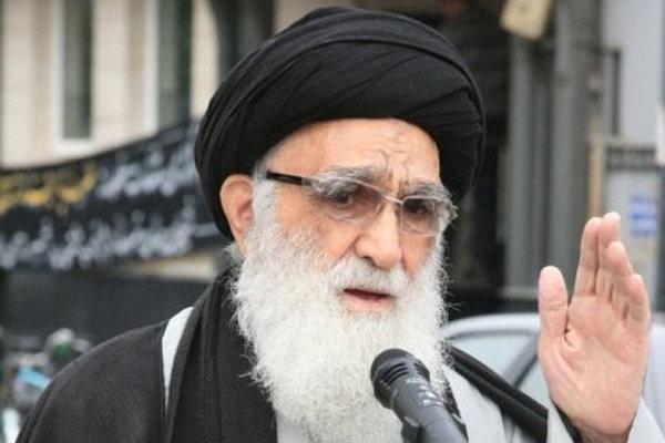 تندوری به نظام اسلامی ضربه می زند