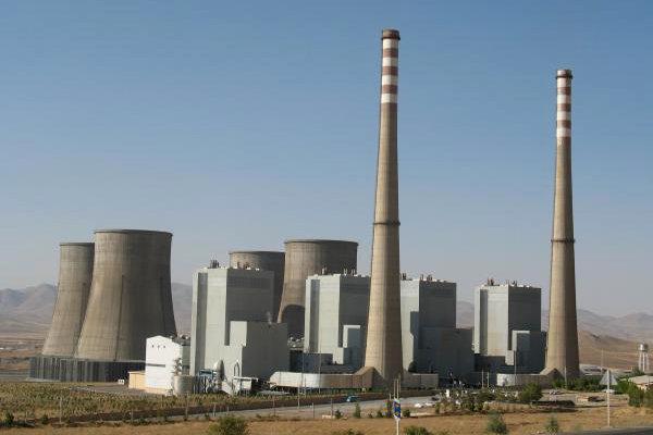 تولید برق ایران افزایش یافت/ کاهش شدید ذخایر نیروگاههای برق آبی