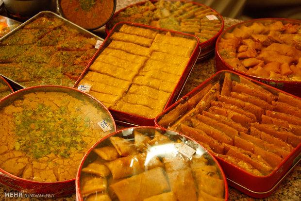 Hojjatiyeh Bazaar