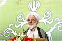 استقامت متعالی ترین درس مکتب امام راحل برای امت اسلامی است