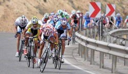 Two Iranian cycling clubs to attend Tour of Qinghai Lake