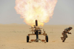 """السعودية تعيد جنودا من قاعدة """"صافر"""" الى أخرى ضمن اراضيها"""