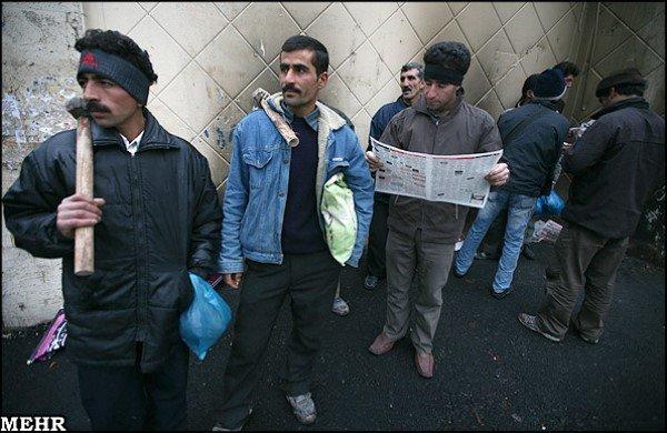 سهام عدالت کارگران فصلی