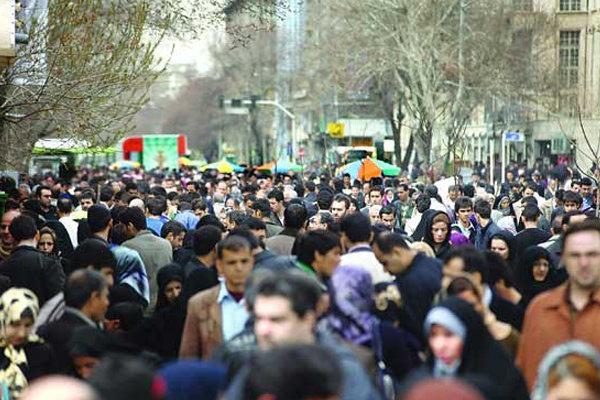 سمنان - جمعیت - جامعه