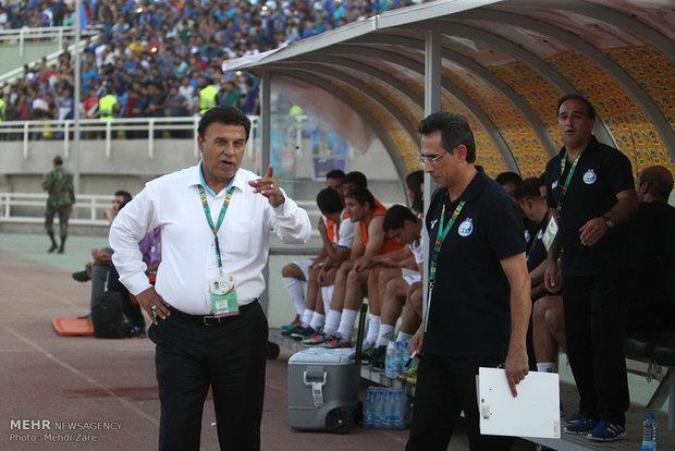 İran Futbol Ligi 4. hafta maçları