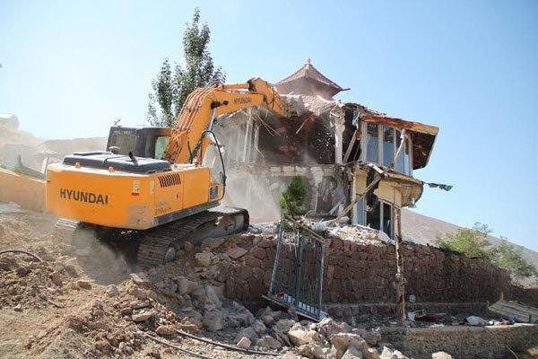 مهمترین پرونده زمینخواری پس از 21 سال با صدور رای قطعی به نفع بیتالمال بسته شد